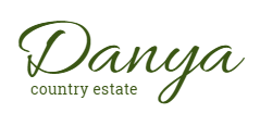 Danya Country House Logo